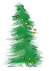 ChristmasTree-210x300px