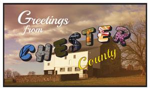 ChesterPostcard